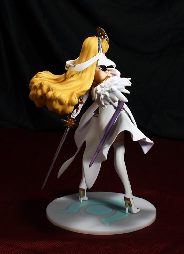 Max Factory Cloche from Ar Tonelico II Review