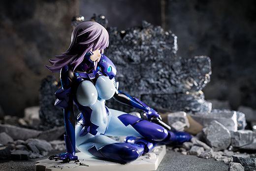 Cryska Barchenowa figure by Kotobukiya