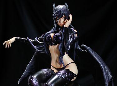 E2046 Demon Girl from Shunya Yamashita Review Image