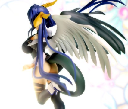 Kotobukiya Dizzy from Guilty Gear X Review