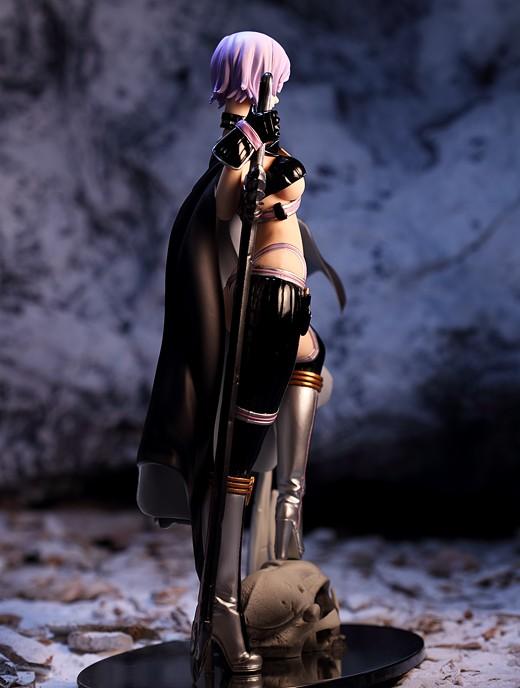 Yamato Emaretta from Shunya Yamashita Figure Review