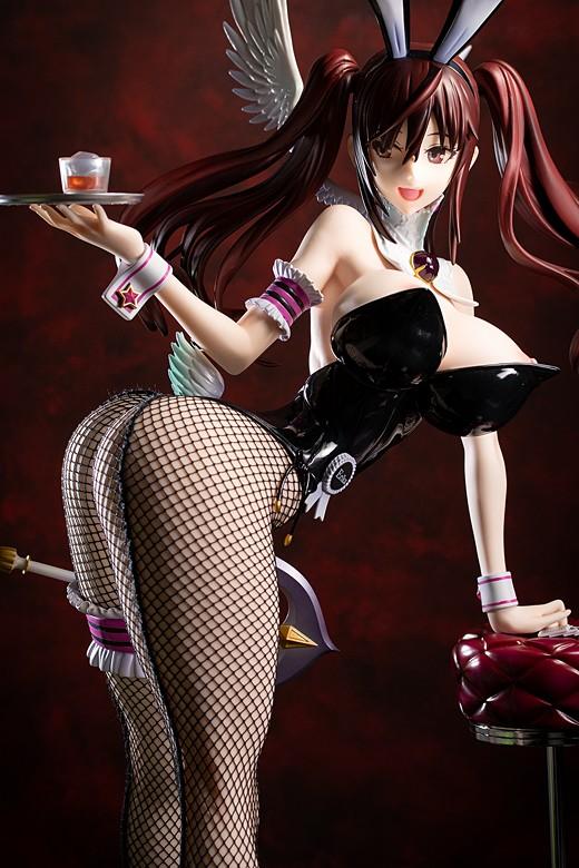 Erika Kuramoto figure