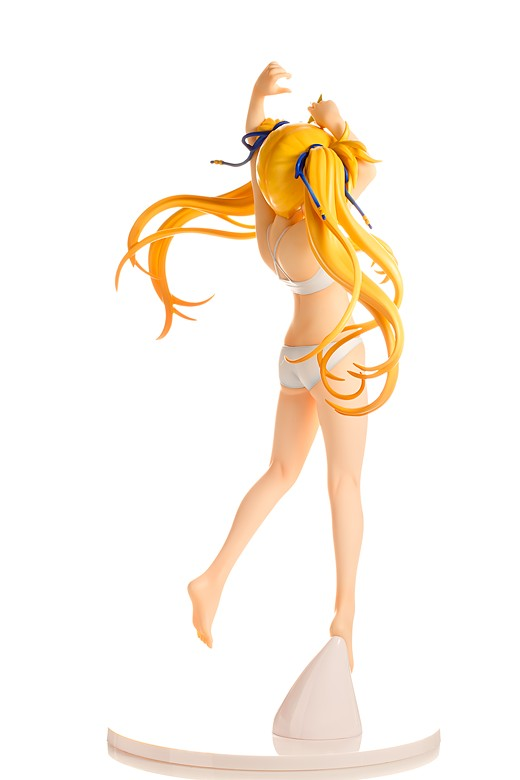 Fate Testarossa Swimsuit Figure Review