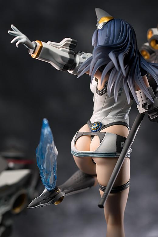 Fuyuka Yukishiro figure