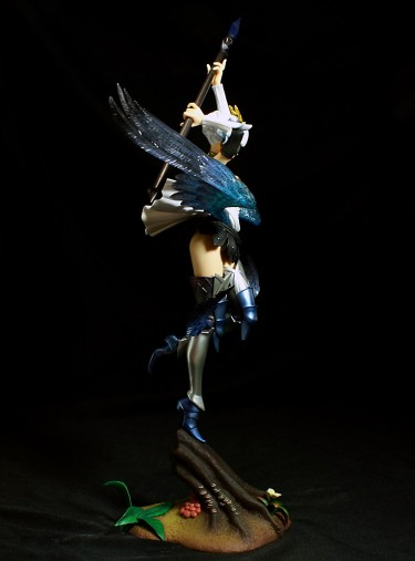 Alter Gwendolyn Review