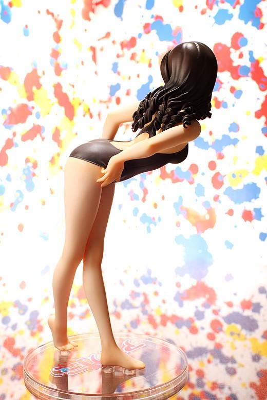 Haruka Morishima from Amagami Figure Review