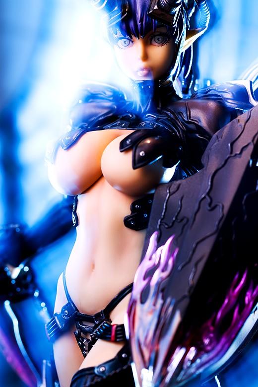 Yamato Heat Blade Figure Review