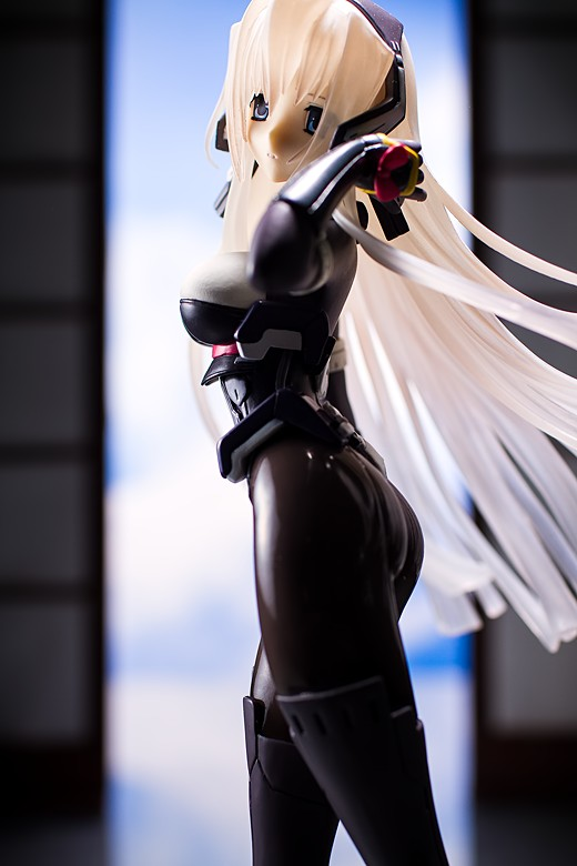 Horizon Ariadust figure by Volks
