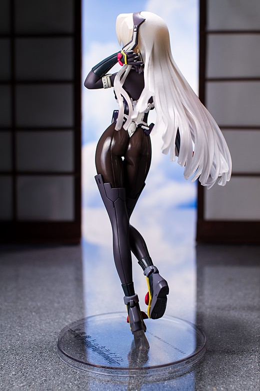 Horizon Ariadust figure
