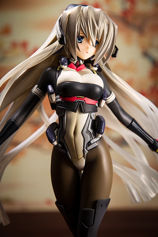 Horizon Ariadust Figure Review