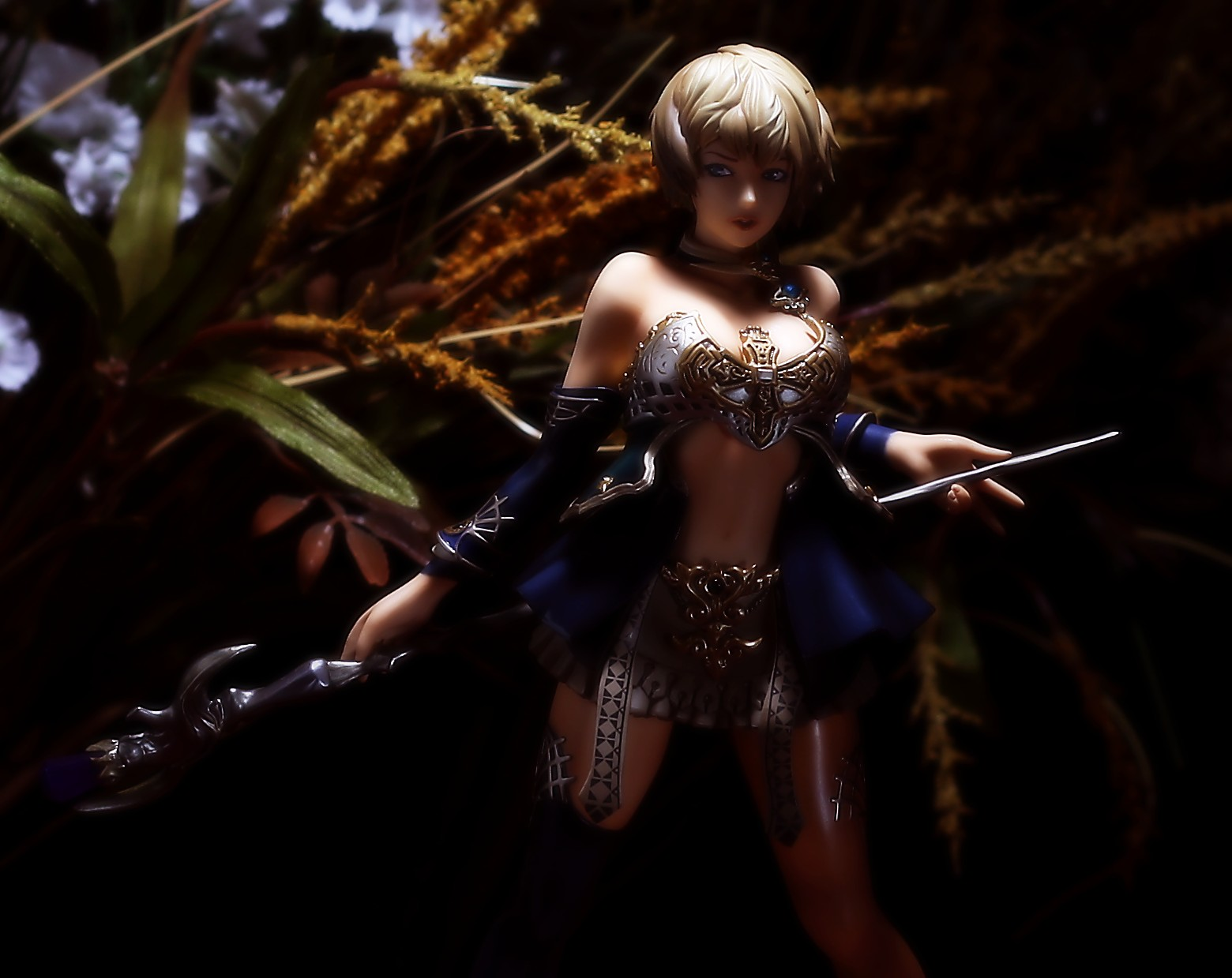Good Smile Company Human Mage from Lineage II Review
