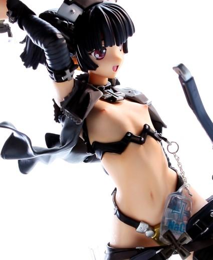 Keumaya Hyper Nurse Painkiller Kotone-chan Review