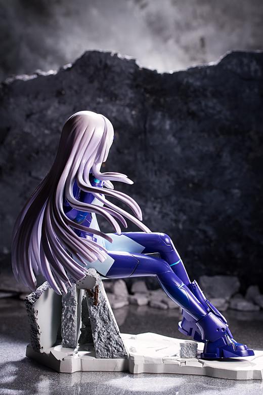 Inia Sestina figure by Kotobukiya
