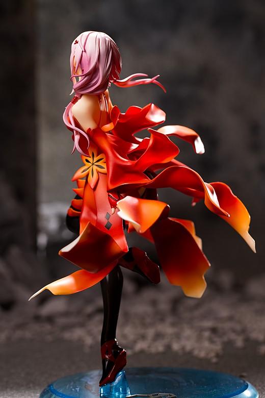Inori Yuzuriha Figure Review