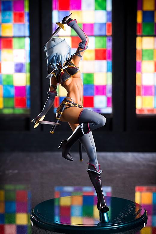 Irma figure by MegaHouse
