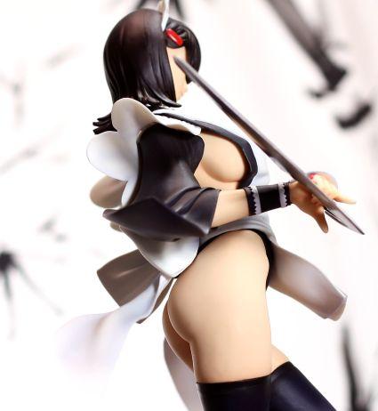 Yamato Iroha SIF EX from Samurai Shodown Review