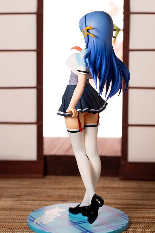 Izumi Shizuno Figure Review