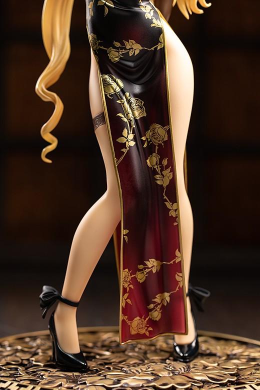 Jin-Lian figure