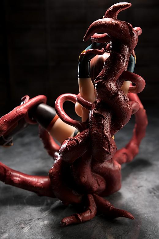 Kagura Hentai figure