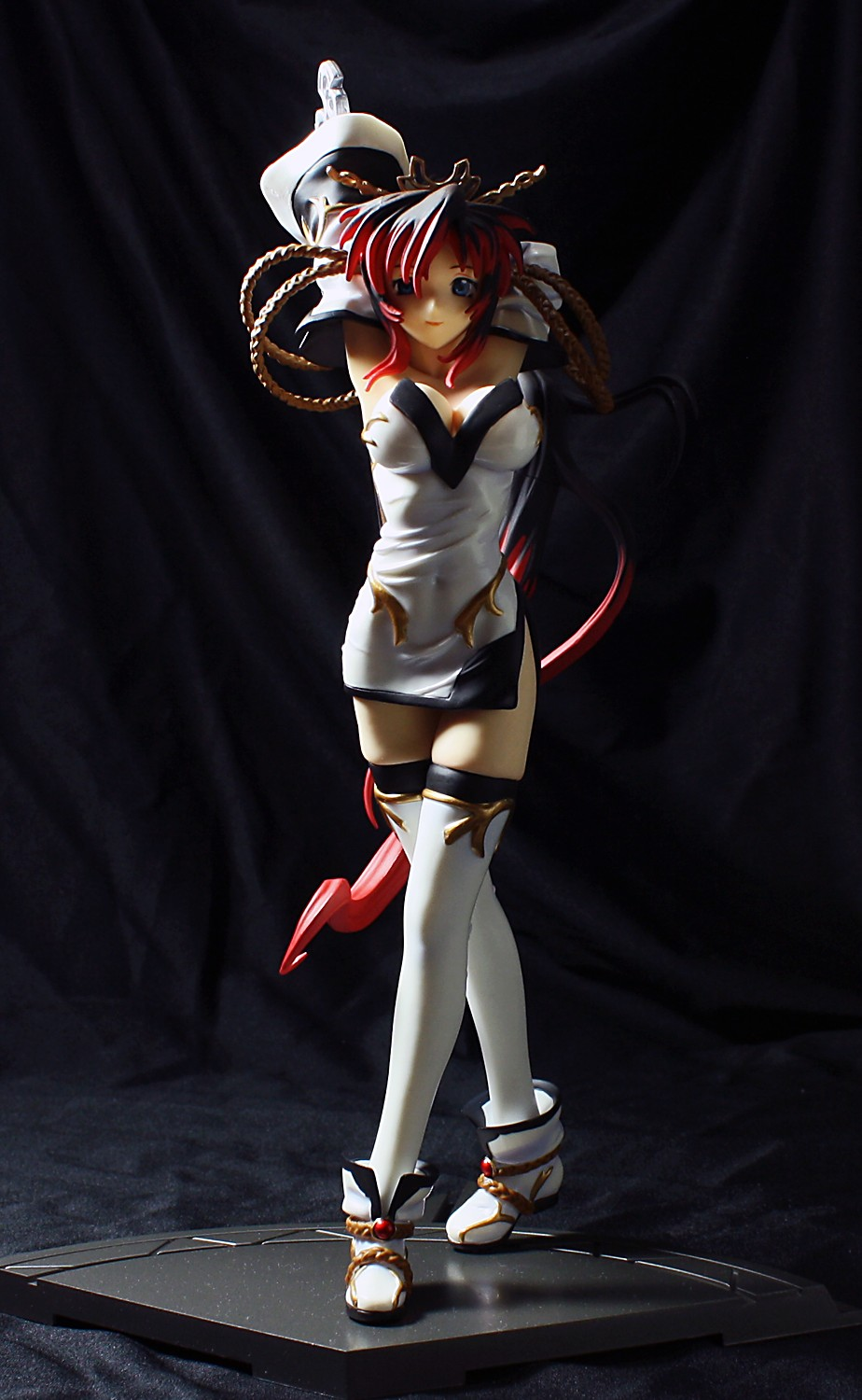 Volks Kaguya Nanbu from Super Robot Wars Review Image