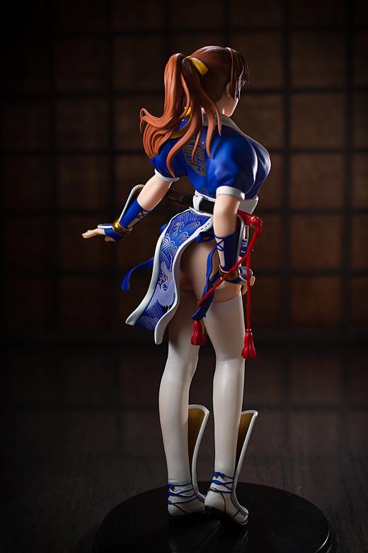 Kasumi figure