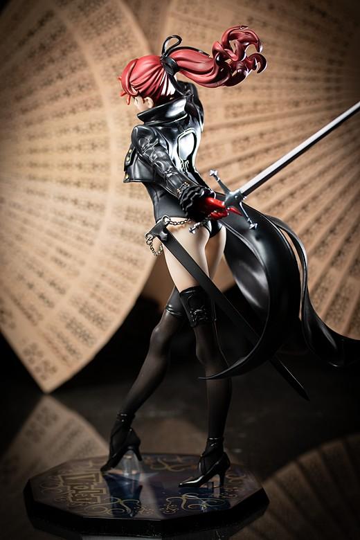 Kasumi Yoshizawa figure
