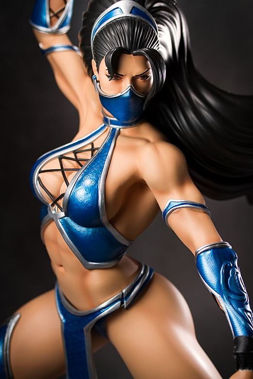 Mortal kombat cosplay sex and ballbusting with crystal lopez - 1 part 10