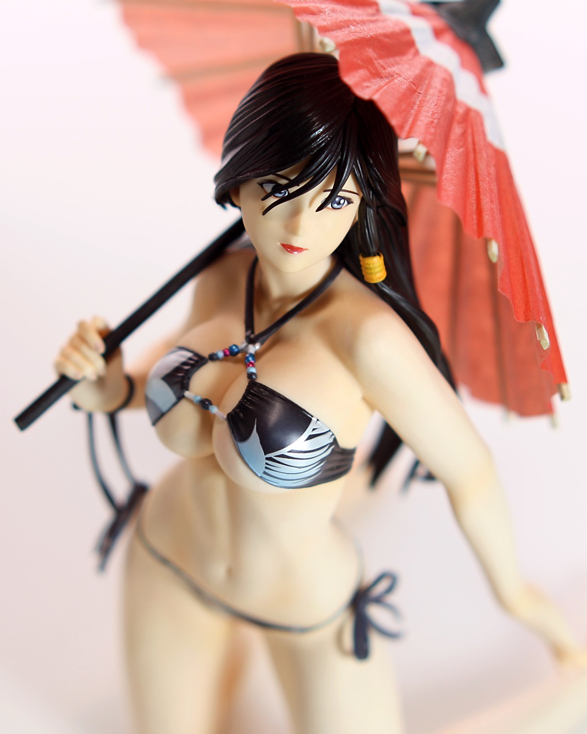 Kotobukiya Kokoro from Dead or Alive Review
