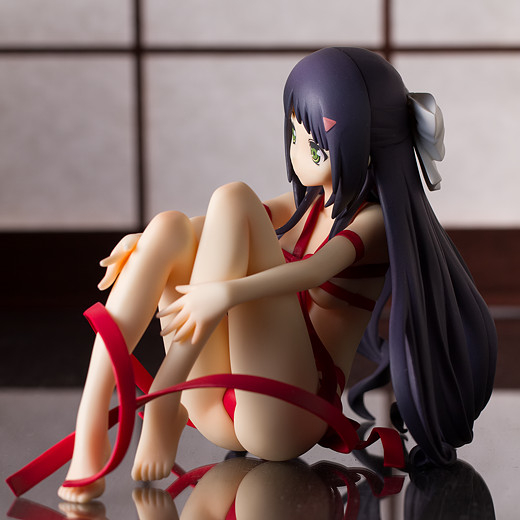 Konoe Tsuruma figure by FREEing