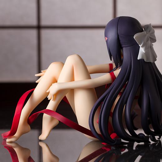 Konoe Tsuruma figure by FREEing