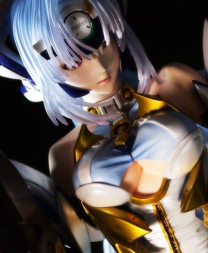 Volks KOS-MOS from Xenosaga Review