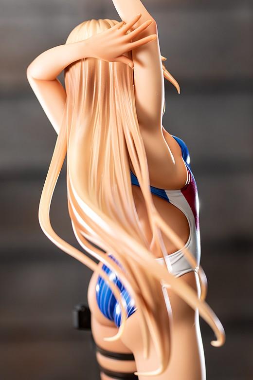 Kouhai-chan figure
