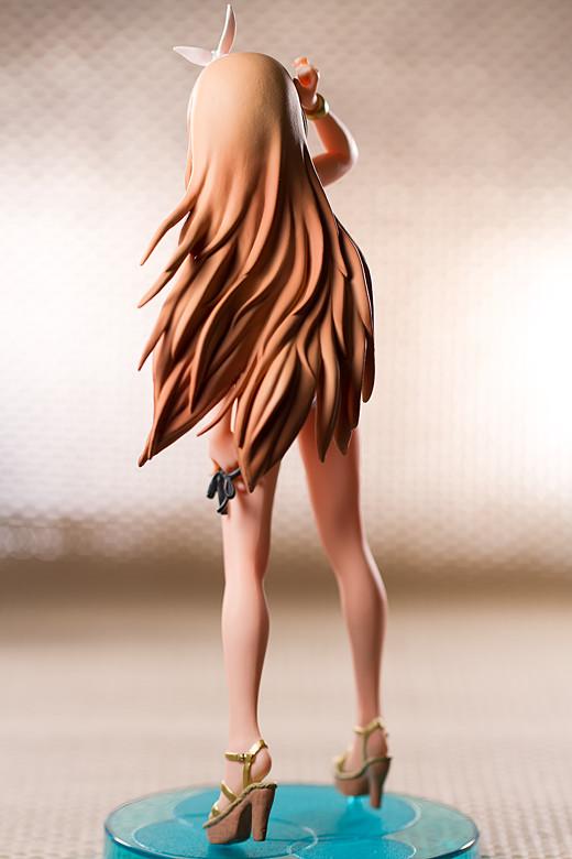 Kouko Kaga figure