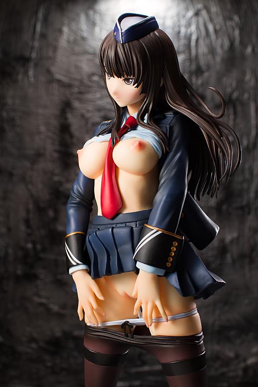 Kozue Sakakibara figure