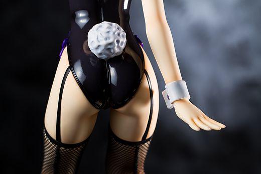 Kuroko Shirai figure