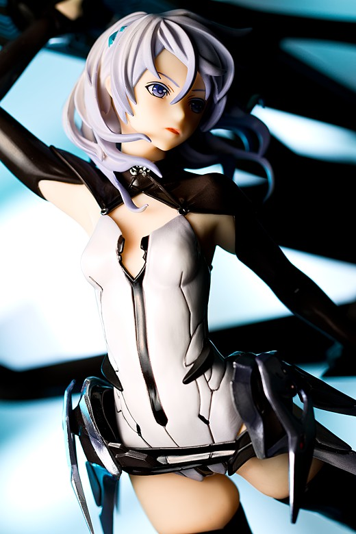 Lacia from BEATLESS