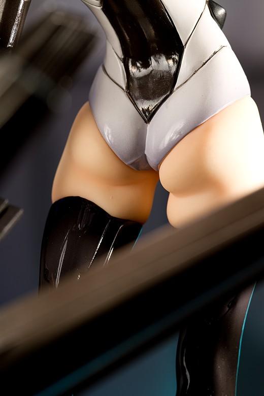 Lacia's butt