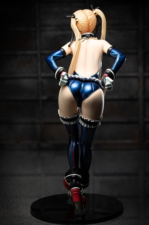 Marie Rose figure