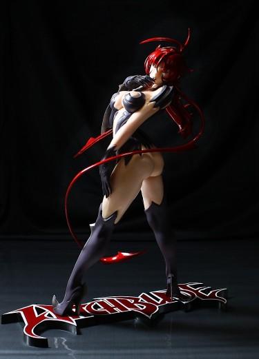 Kotobukiya Witchblade Review