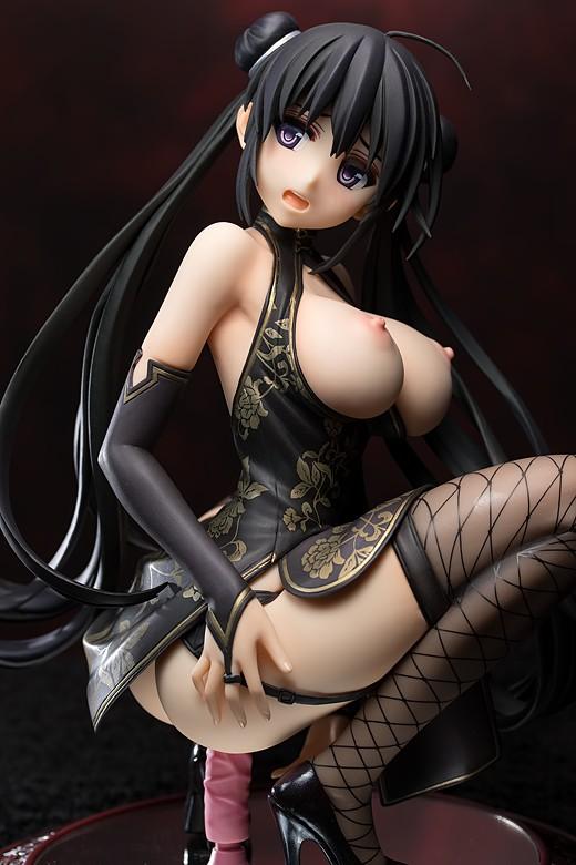 Matsuri Tougetsu figure