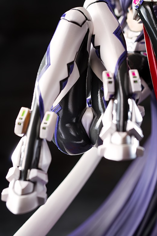 Meiya Mitsurugi figure by Kotobukiya