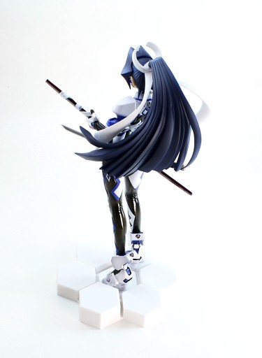 Meiya Mitsurugi Review