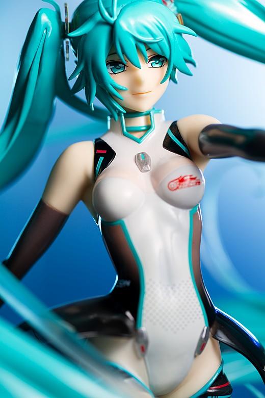 Miku Hatsune Figure Review