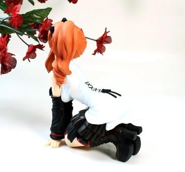 Orchid Seed Mikuru Asahina from the Melancholy of Haruhi Suzumiya Review