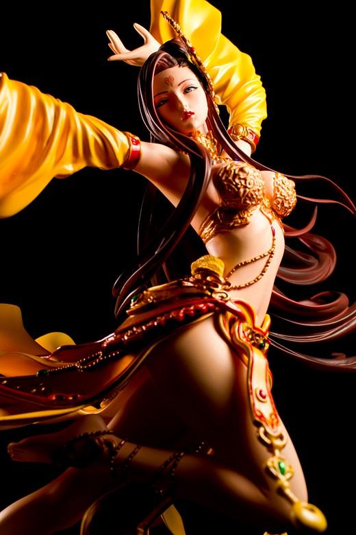 E2046 Ming Yue ORI Figure Review