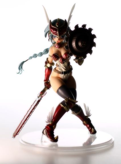 MegaHouse Mirim from Queen's Blade Rebellion Review