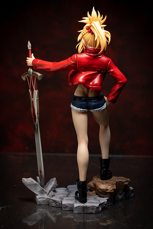 Mordred from Fate/Apocrypha
