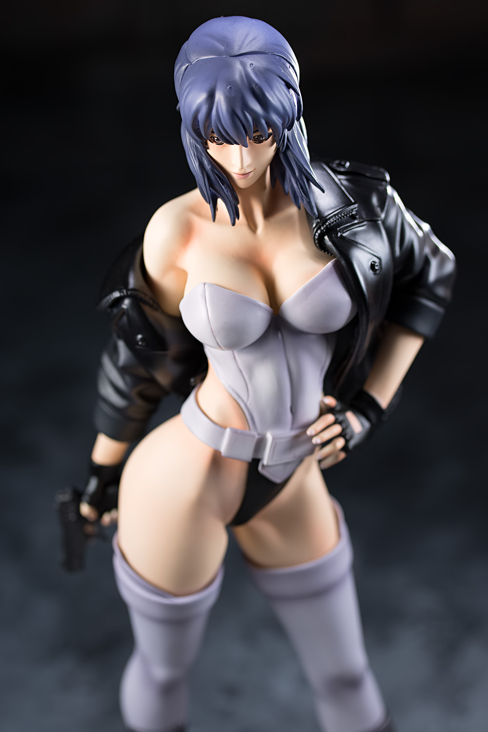Ghost in the shell porn foto 26