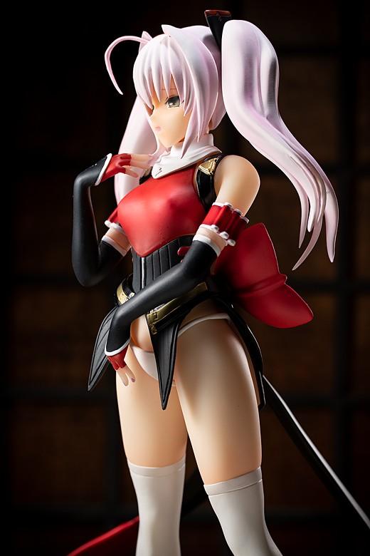 Narika Shihoudou figure