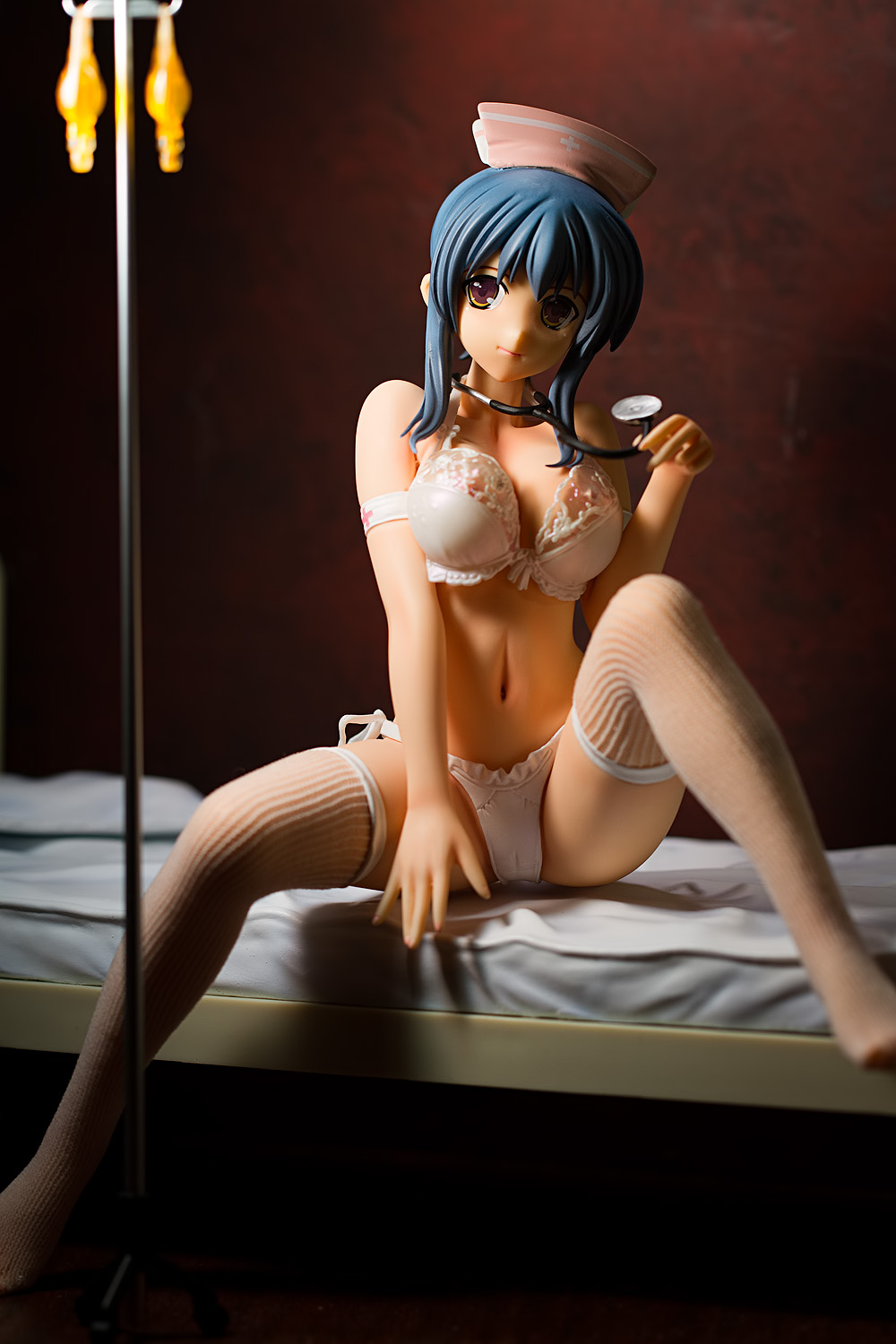 Best of Uncensored Anime Hentai Figures